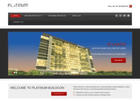 platinumbuildcon.com