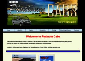 platinumcabs.co.uk