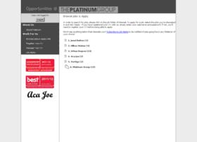 platinumcareers.co.za