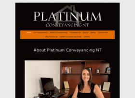 platinumconveyancingnt.com.au