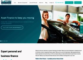 platinumdirectfinance.com.au