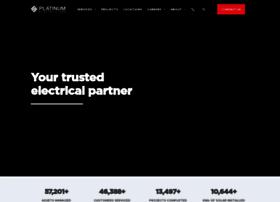 platinumelectricians.com.au