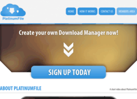 platinumfile.com