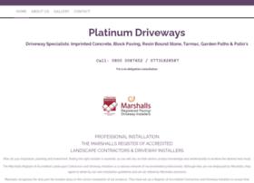 platinumhomeimprovements.net