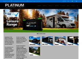 platinuminternational.com