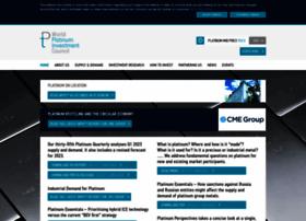 platinuminvestment.com