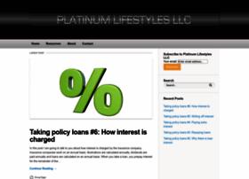 platinumlifestylesllc.com