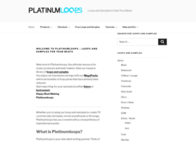 platinumloops.com