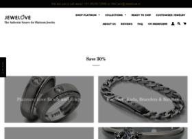 platinumlovebands.com