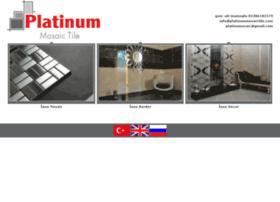platinummosaictile.com