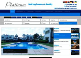 platinumpropertyspain.com