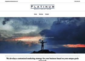 platinumsalessystems.com
