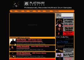 platinumsamples.com