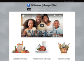 platinumsavings.com