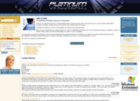 platinumsolutions.co.za