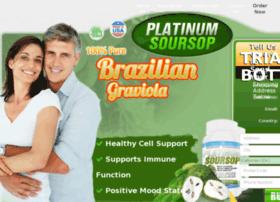 platinumsoursopgraviola.com