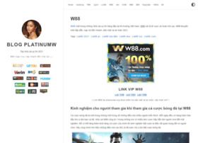 platinumw.org