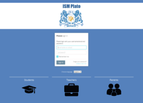 plato.ismonaco.com