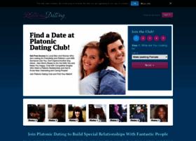 platonicdating.com