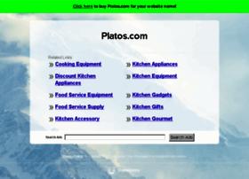 platos.com