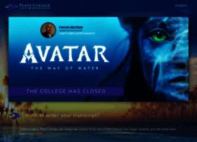 platt.edu