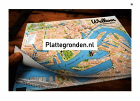 plattegronden.nl