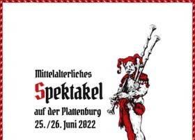 plattenburgspektakel.de