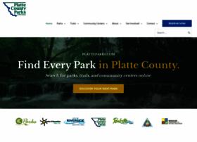 platteparks.com