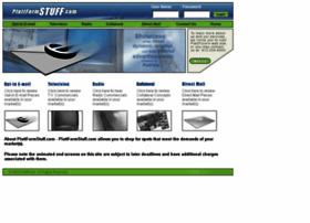 plattformstuff.com