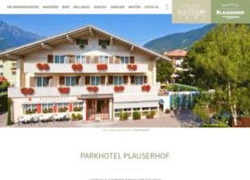 plauserhof.info