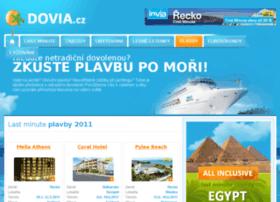 plavby.dovia.cz