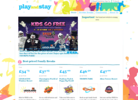play-and-stay.co.uk