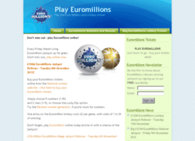 play-euromillions.co.uk