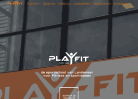 play-fit.nl