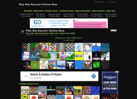 play-gta-karachi-online-now.gamesfree.me