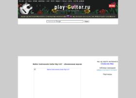 play-guitar.ru