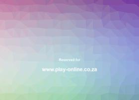 play-online.co.za