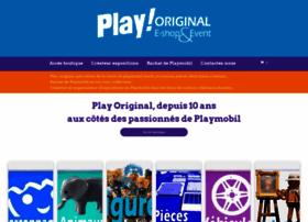 play-original.com