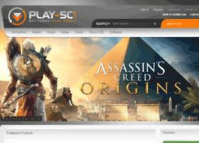 play-sc.com