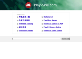play-skill.com