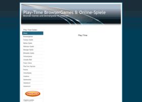 play-time.beepworld.de
