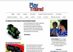 play-trains.com