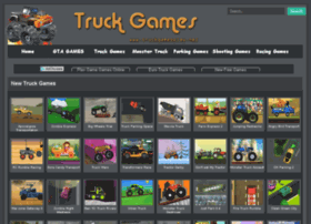 play-truckgames.com