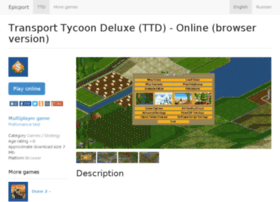 play-ttd.com