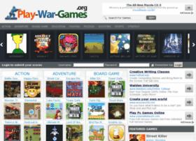 play-war-games.org