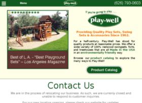 play-well.com