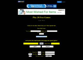play.20fr.com