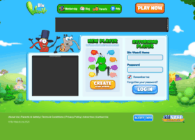 play.binweevils.com