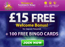 play.landmarkbingo.co.uk