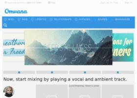 play.omvana.com